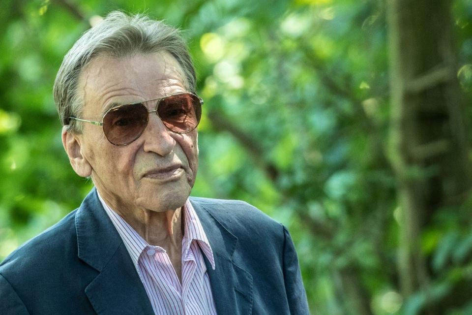 Dokument Život herce: František Němec