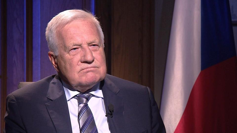 Dokument Podoby Václava Klause