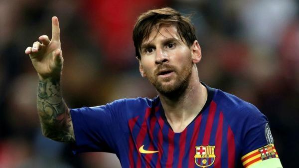 Tímy snov - FC Barcelona