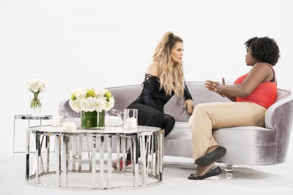 Premeny s Khloé Kardashian