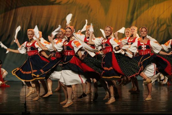 Tanečné miniatúry