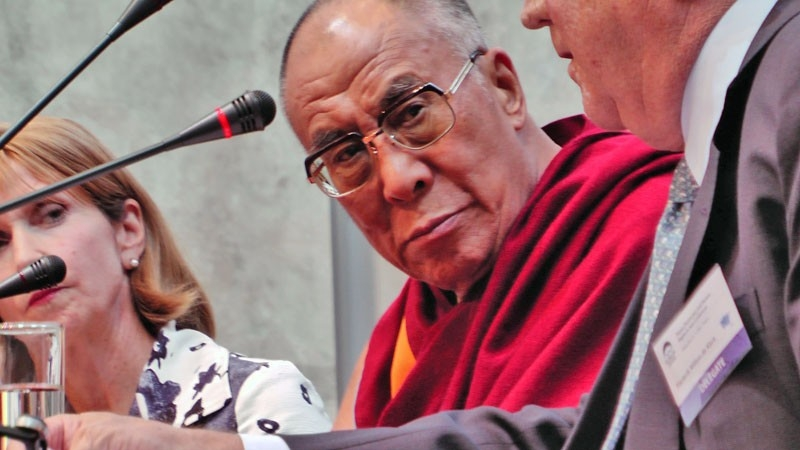 Dokument Cesty Budhismu