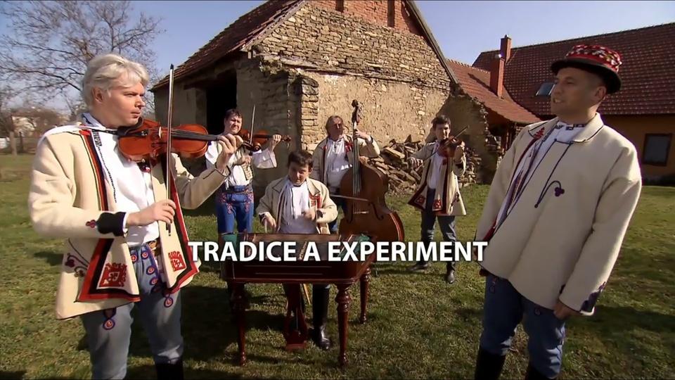 Dokument Tradice a experiment