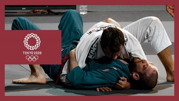 OI Tokio 2020: Judo