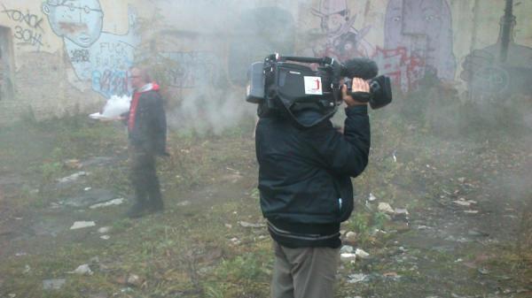 Zpráva o přípravě na konec světa v Česku, L. P. 2012