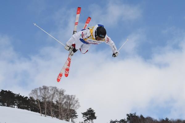 Freestyle lyžování: FIS Magazín SP