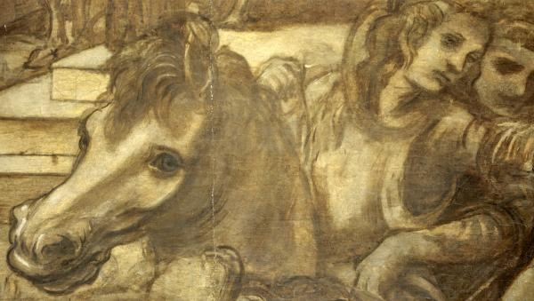 Da Vinciho šifra