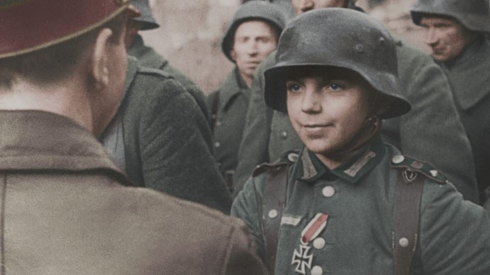 Dokument Hitlerjugend