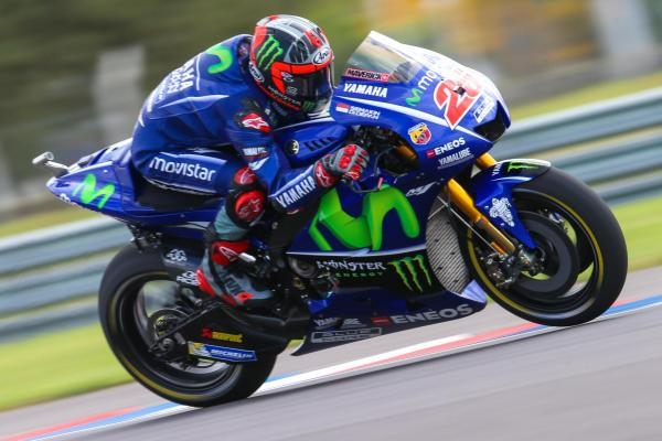 MotoGP - VC Aragonie (závod MotoGP)