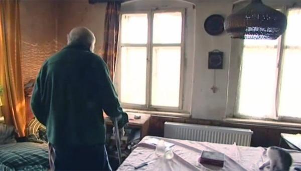 Dokument Krušné domovy
