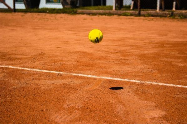 Tenis: WTA Bol