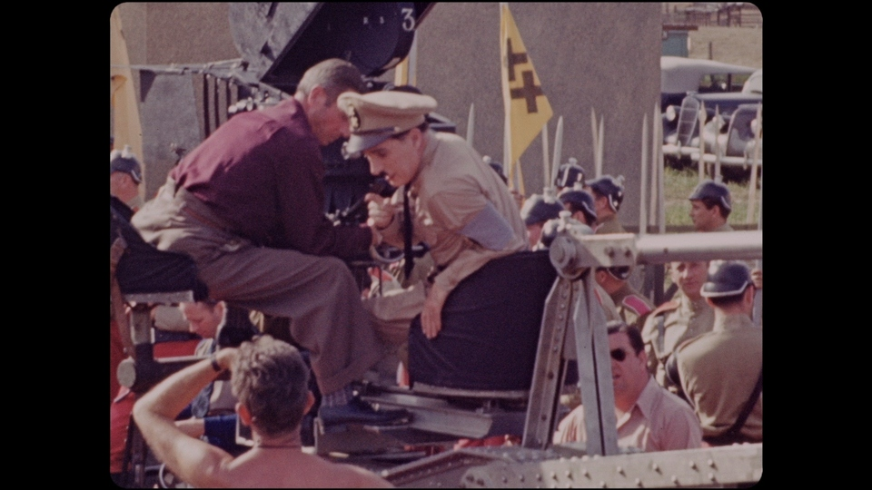 Dokument Sydney Chaplin - ve stínu bratra