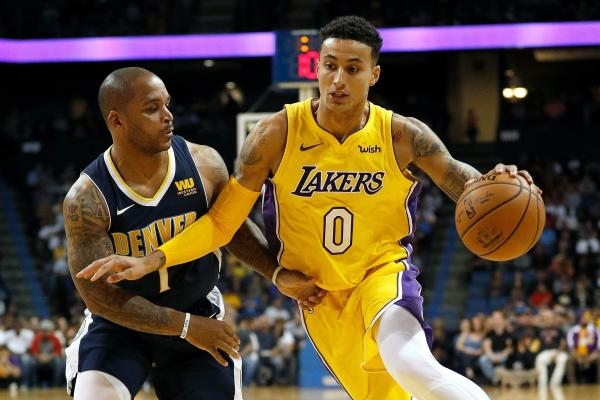 Denver Nuggets - Los Angeles Lakers