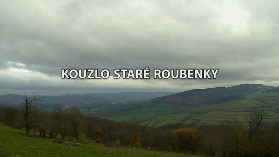 Documentary Kouzlo staré roubenky