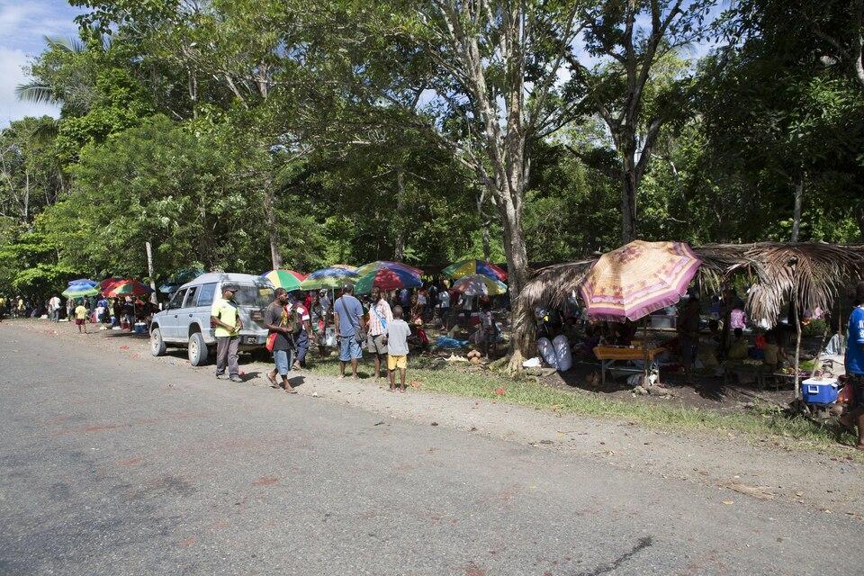 Dokument Papua Nová Quinea - Dva svety