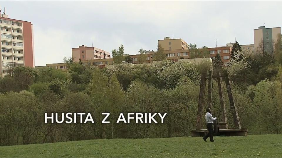 Dokument Husita z Afriky