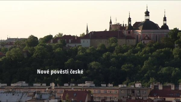 Nové pověsti české