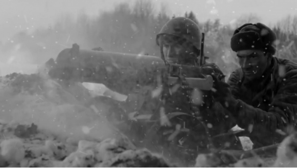 Documentary 28 hrdinů