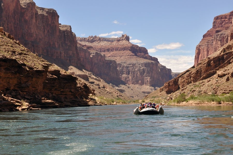 Dokument Expedice Grand Canyon