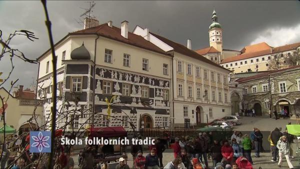 Škola folklorních tradic