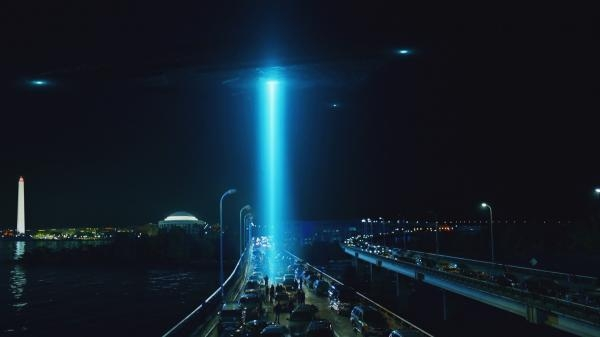 Akta Ufo II (9, 10)