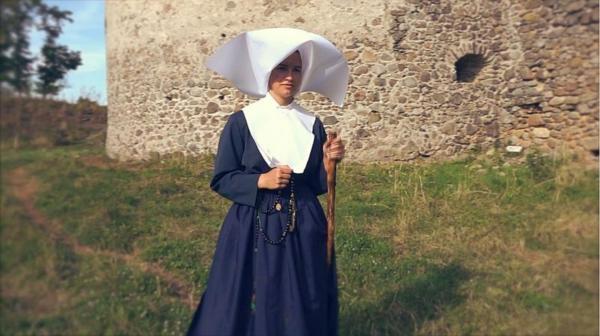 Dokument Svatá Kateřina Labouré