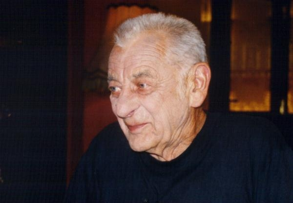 Miloslav Chlupáč, sochař