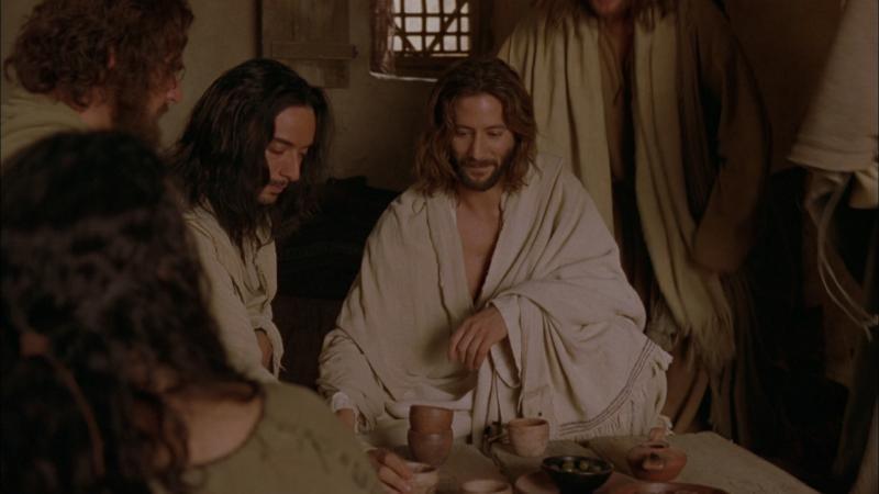 Dokument Život Ježíše Krista