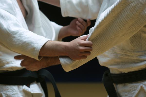 Bojové sporty: Jizerka 2021