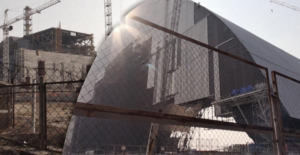 Dokument Memento Černobyľ