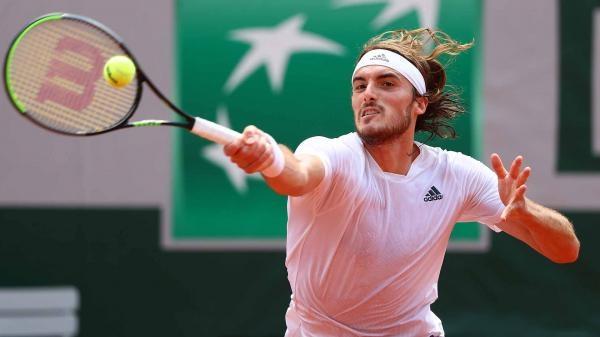 Tenis: Alexander Zverev - Stefanos Tsitsipas