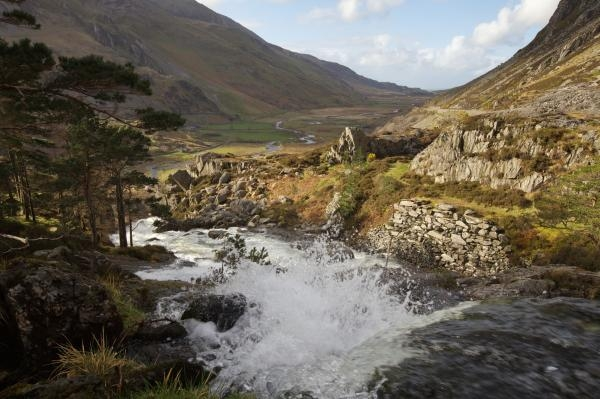Dokument Wales - divoká příroda západu Velké Británie