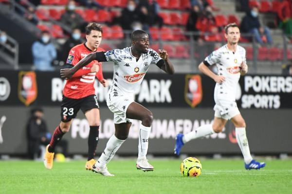Angers SCO - Stade Rennes