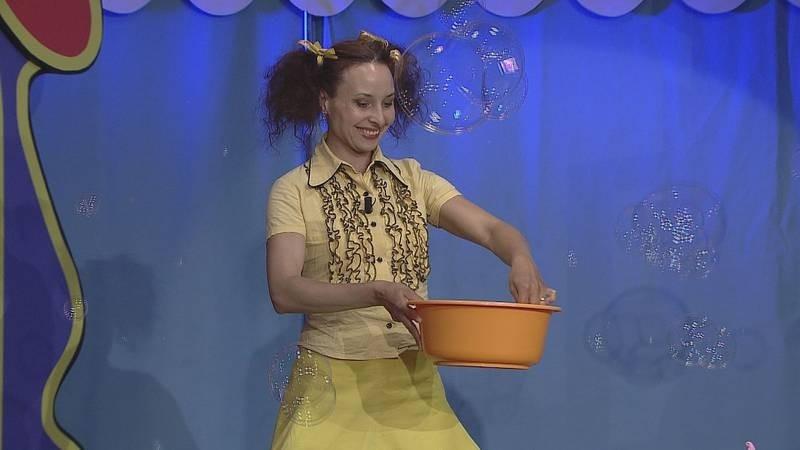 Cirkus Noeland
