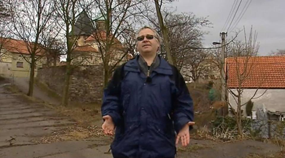Dokument Vzkaz Václava Cílka