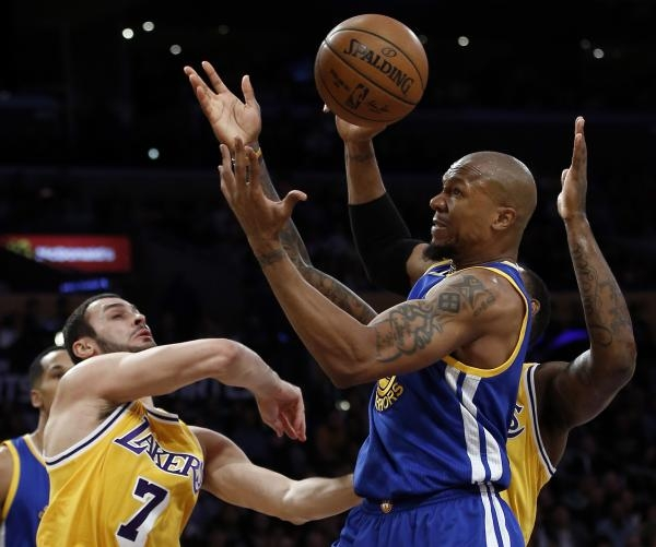 Los Angeles Lakers - Golden State Warriors