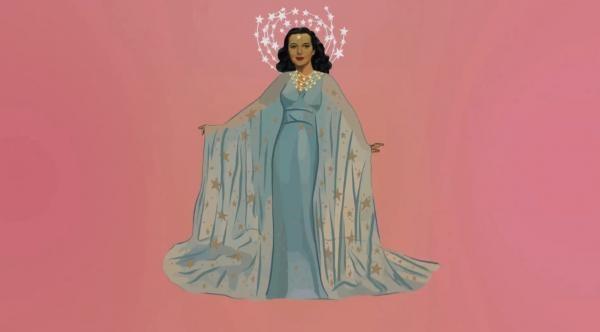 Dokument Hedy Lamarrová - vynález hviezdy