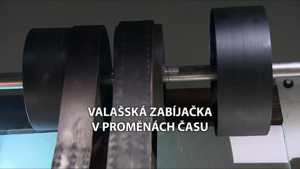 Dokument Valašská zabijačka v proměnách času