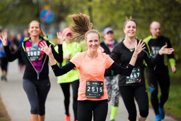 Run Tour - České Budějovice