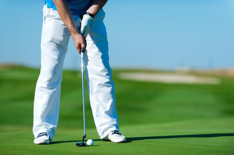 Golfista roku 2020