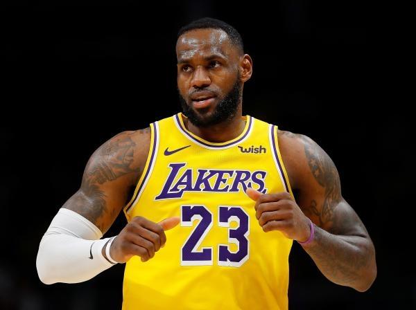Tímy snov - LA Lakers