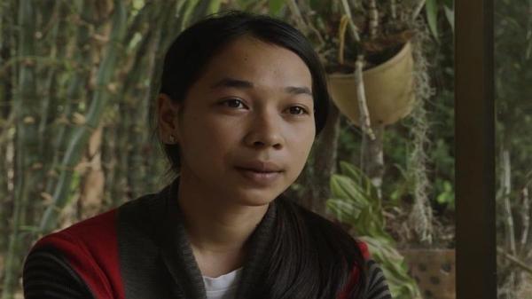 Dokument Kambodža pohledem zblízka