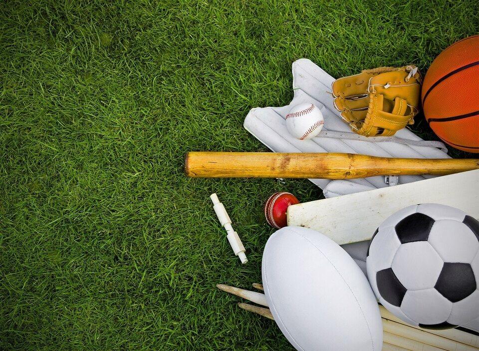 Sport v regionech: Lesná 2021