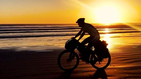 Příběh bikera - Jan Kopka