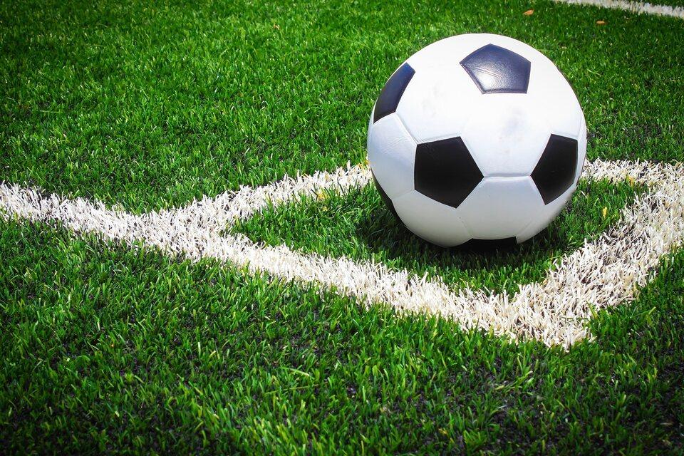 Fotbal: Anglie - Dánsko