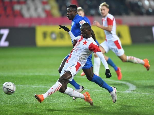Fotbal: SK Slavia Praha - Leicester City FC