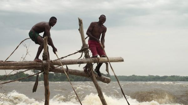 Kongo, srdce Afriky