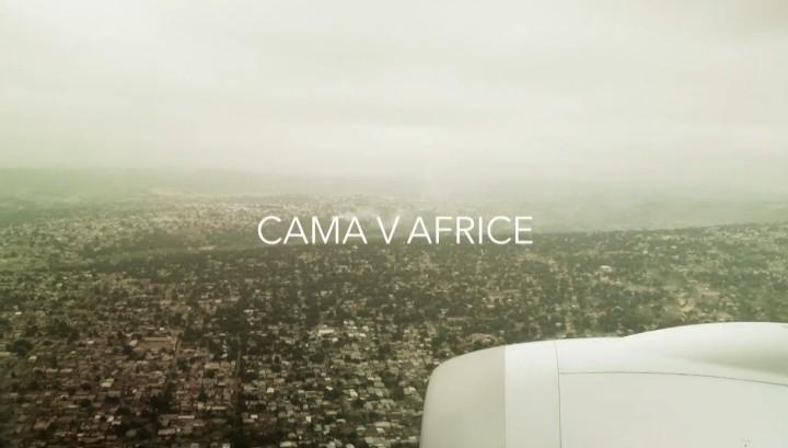 Dokument Cama v Africe