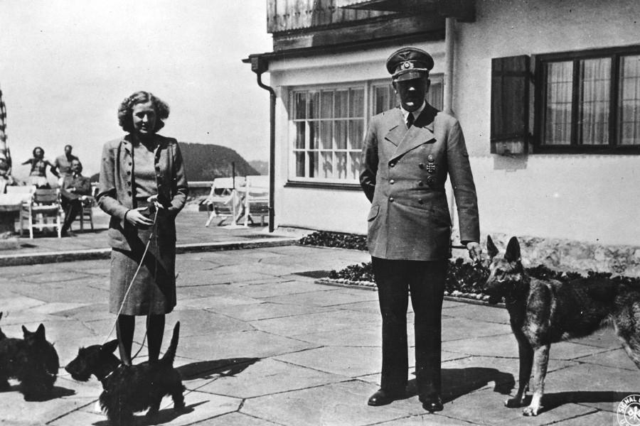 Dokument Poslední tajemství Třetí říše: Hitlerovy ženy