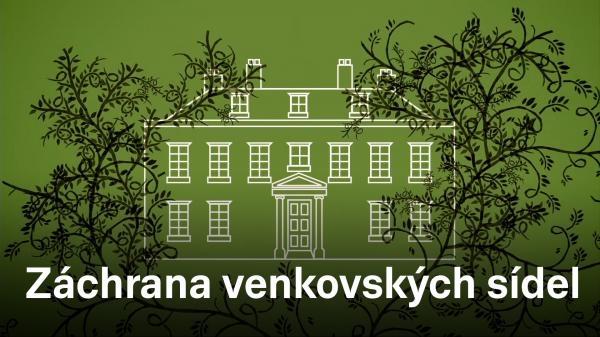 Documentary Záchrana venkovských sídel